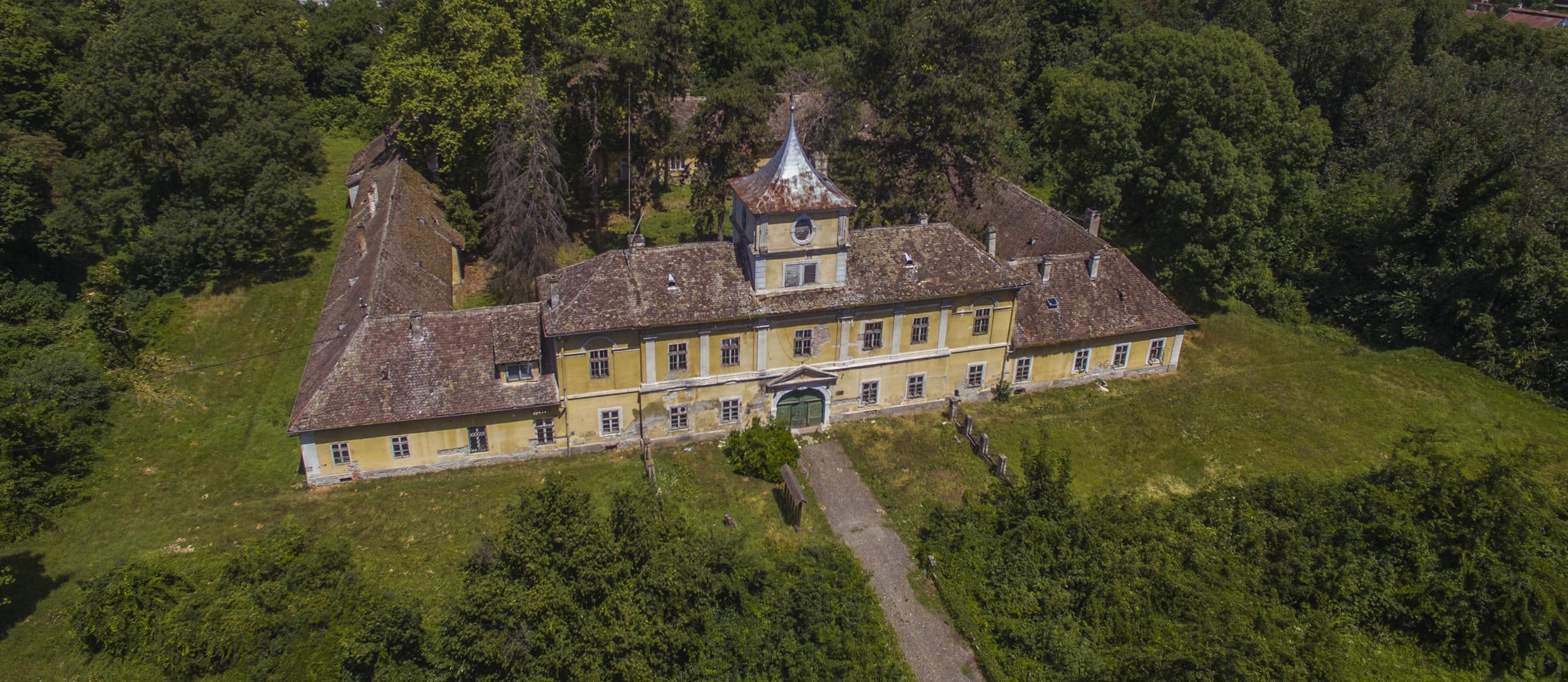 Dvorac Eugena Savojskog – ljepotan kojem treba vratiti sjaj