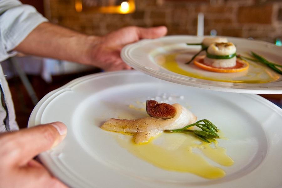 Dani švoja u restoranima Sjeverozapadne Istre