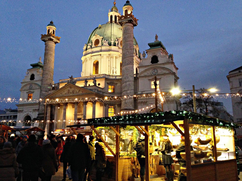 Još adventskih sajmova u Europi kojima je teško odoljeti – istražimo ih